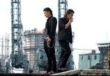 Сцена изо фильма Вороны: Начало / Crows Zero (2007) Вороны: Начало