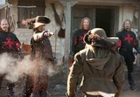 Сцена из фильма Мушкетеры / The Three Musketeers (2011)