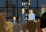 Сцена из фильма Эллен Грегори / Allen Gregory (2011) Эллен Грегори сцена 4