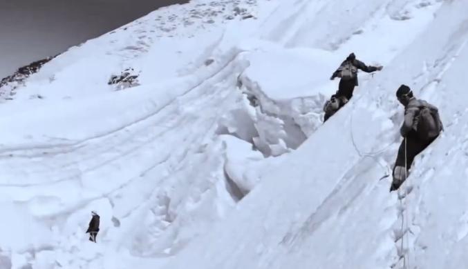 Эверест 2015  КиноПоиск  kinopoiskru