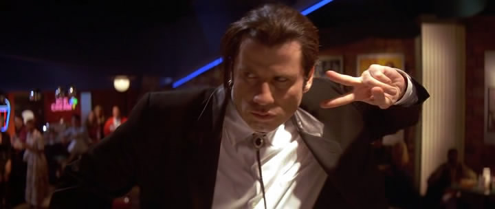 Торрент Трекер Tarantino
