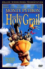 Монти Пайтон и Священный Грааль / Monty python and the holy grail (1975)