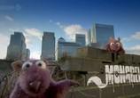 Сцена из фильма Дворняги / Mongrels (2010) Ублюдки сцена 2
