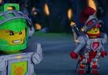 Сцена из фильма Lego: Рыцари Нексо / Lego Nexo Knights (2015) Lego: Рыцари Нексо сцена 9