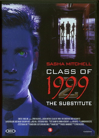 ужасы зомби 1994