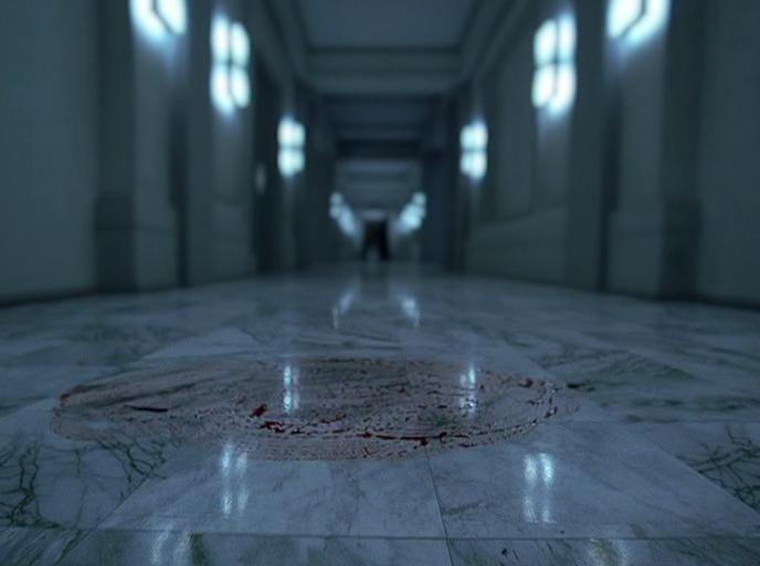 смотреть смертельный лабиринт: