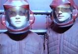 Сцена из фильма Корабль пришельцев / Alien Cargo (1999) Корабль пришельцев сцена 2
