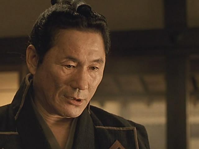 Кино япония табу