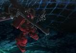 Сцена из фильма Мобильный воин Гандам: Грозовой сектор / Kidou Senshi Gundam: Thunderbolt (2015) Мобильный воин Гандам: Грозовой сектор сцена 4