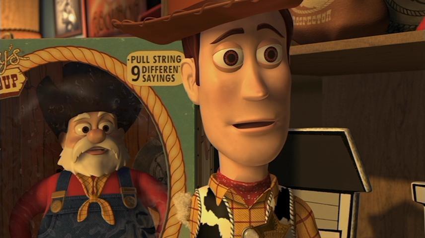 История игрушек 2 / toy story 2 (1999) bdrip скачать торрент.