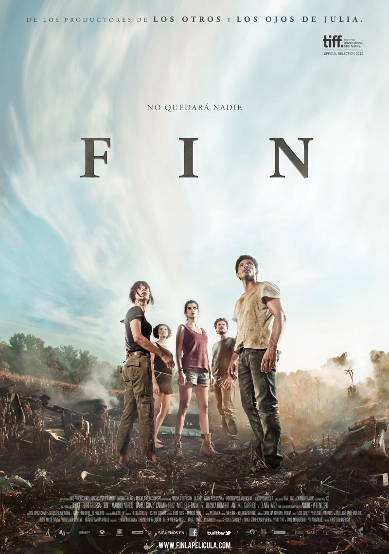 Конец света (2012) (Fin)