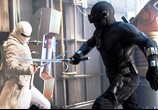 Сцена из фильма Бросок кобры / G.I. Joe: The Rise of Cobra (2009)