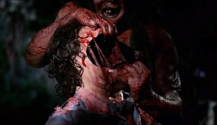 EXTREME HORROR AND GORE FILMS  Video Screams