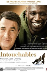 1+1: Дополнительные материалы / Intouchables: Bonuces (2012)