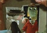 Сцена из фильма Чебурашка и крокодил Гена / ремастер (1969) Чебурашка и крокодил Гена сцена 4