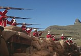 Сцена из фильма Зулусы / Zulu (1964) Зулусы сцена 3