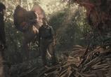 Сцена из фильма Проект Динозавр / The Dinosaur Project (2012)