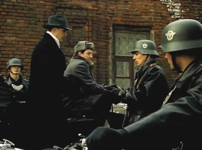 Разведчики: последний бой (2008) скачать сериал через торрент.