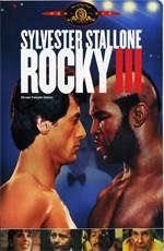 Постер к фильму Рокки 3