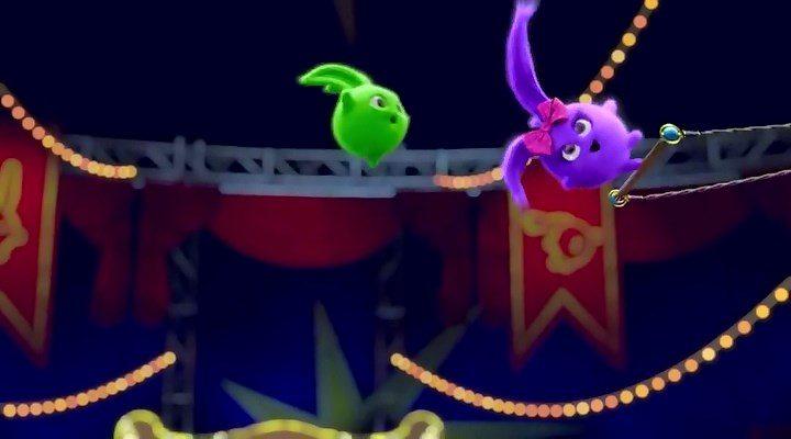 Мультфильм Sunny Bunnies скачать торрент