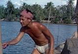 Сцена из фильма Лорд Джим / Lord Jim (1965) Лорд Джим сцена 6