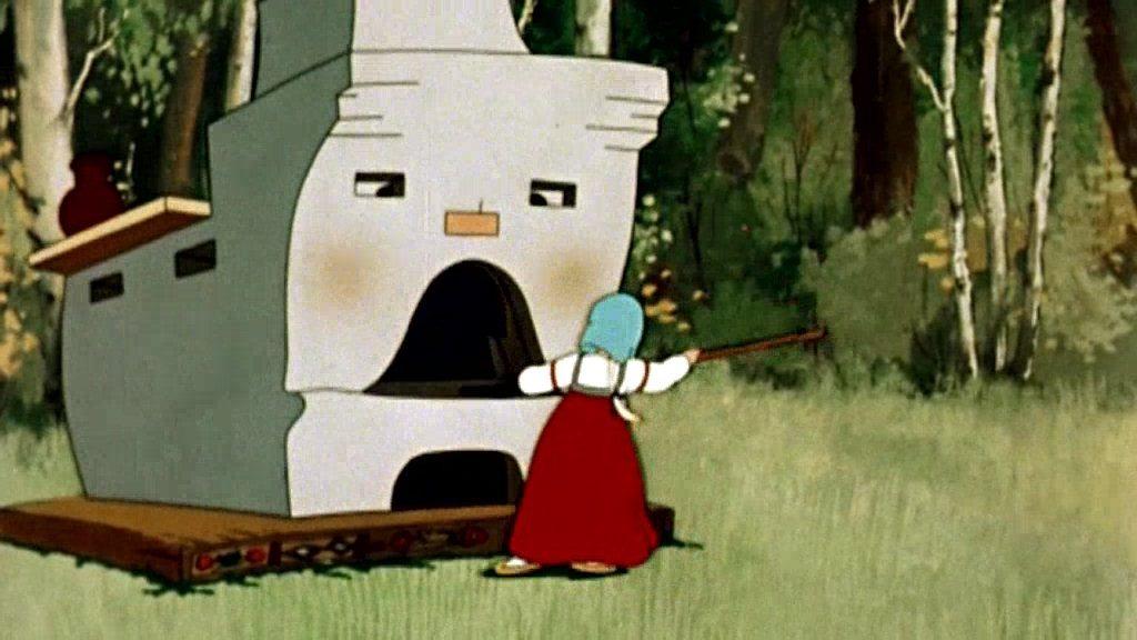 Паровозик белые барашки мультфильм