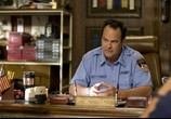 Сцена из фильма Чак и Ларри: пожарная свадьба / I Now Pronounce You Chuck and Larry (2007) Чак и Ларри: пожарная свадьба