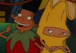 Сцена из фильма Эй, Арнольд! + Арнольд! Кино / Hey Arnold! + Hey Arnold! The Movie (1996)