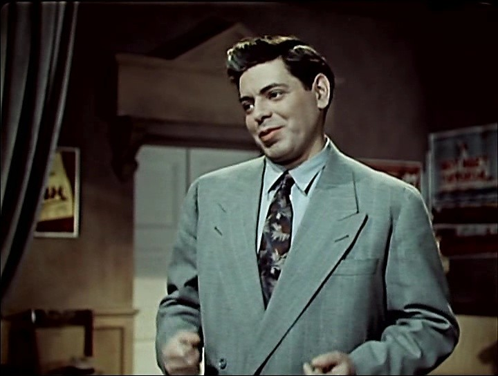 Скачать мы с вами где-то встречались 1954 торрент.