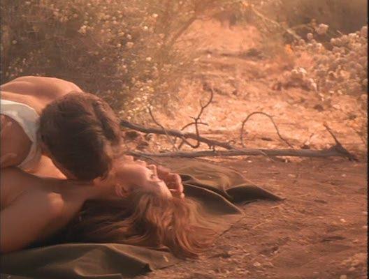 Сцена из фильма Человек-схема