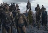 Сцена из фильма Спартак: Кровь и песок / Spartacus: Blood and Sand (2010) Спартак: Кровь и песок сцена 1