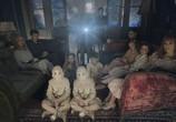 Сцена из фильма Дом странных детей Мисс Перегрин / Miss Peregrine's Home for Peculiar Children (2016)