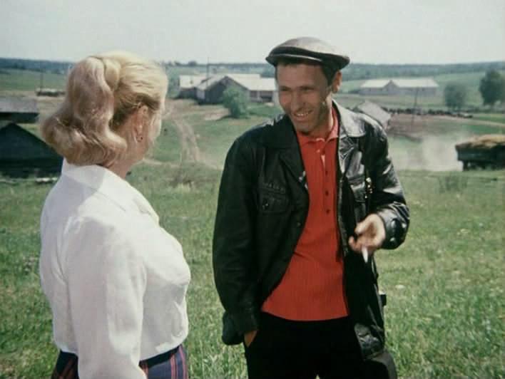 фото из фильма калина красная фото