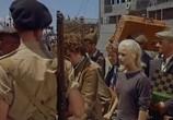 Сцена с фильма Исход / Exodus (1960) Исход педжент 0