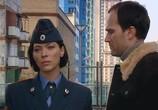 Сцена из фильма Участковая (2009) Участковая сцена 1