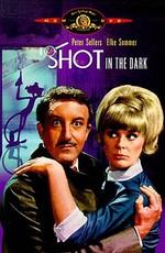 Розовая пантера: Выстрел в темноте / A Shot in the Dark (1964)