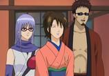 Сцена из фильма Гинтама / Gintama (2006) Гинтама сцена 4