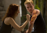 Сцена из фильма Голодные игры: И вспыхнет пламя / The Hunger Games: Catching Fire (2013)