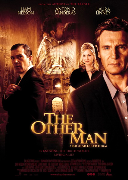Другой мужчина (2009) (The Other Man)