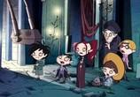 Сцена изо фильма Школа вампиров / Die schule der kleinen vampire (2006) Школа вампиров картина 0