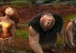 Сцена из фильма Семейка Крудс / The Croods (2013)