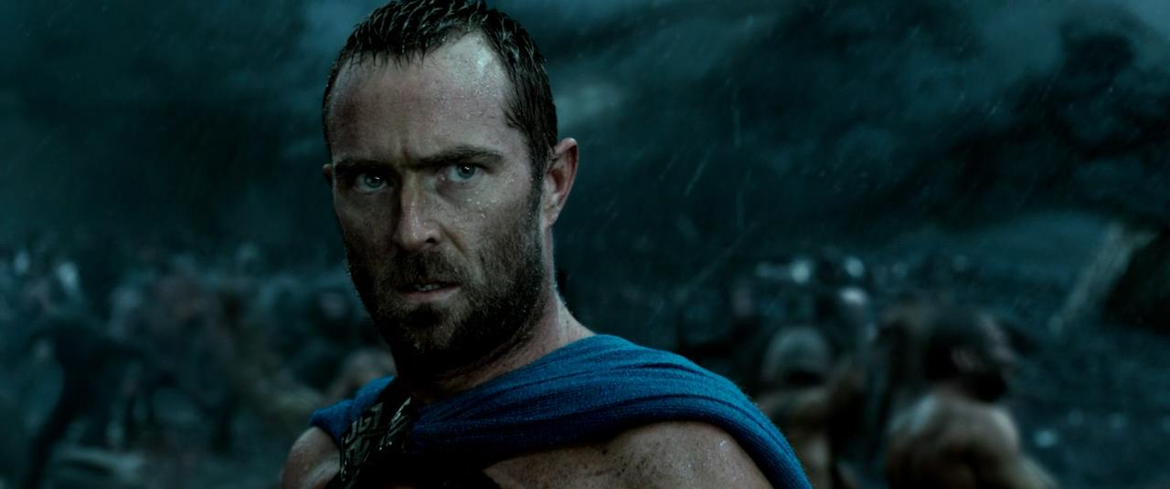 качестве скачать торрент в фильм 2 через хорошем 300 спартанцев