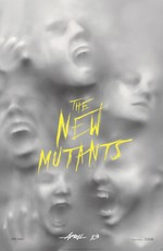 Новые мутанты / The New Mutants (2018)
