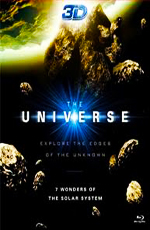 The solar 3d system 7 of download universe wonders the