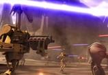 Сцена из фильма Звездные войны: Войны клонов (Клонические войны) / Star Wars: The Clone Wars (2008)