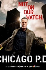 Полиция Чикаго / Chicago PD (2014)