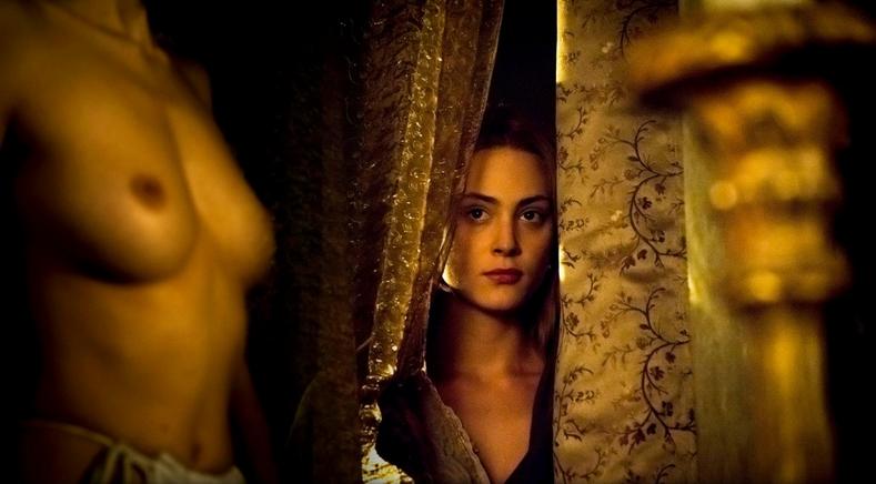 Анжелика королева ангелов порно фильм