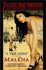 Постер к фильму Малена