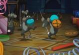 Сцена из фильма Щелкунчик и мышиный король (2004) Щелкунчик и мышиный король сцена 3
