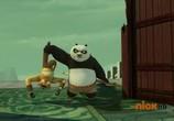 Сцена из фильма Кунг-фу Панда: Удивительные легенды / Kung Fu Panda: Legends of Awesomeness (2011) Кунг-фу Панда: Удивительные легенды сцена 2